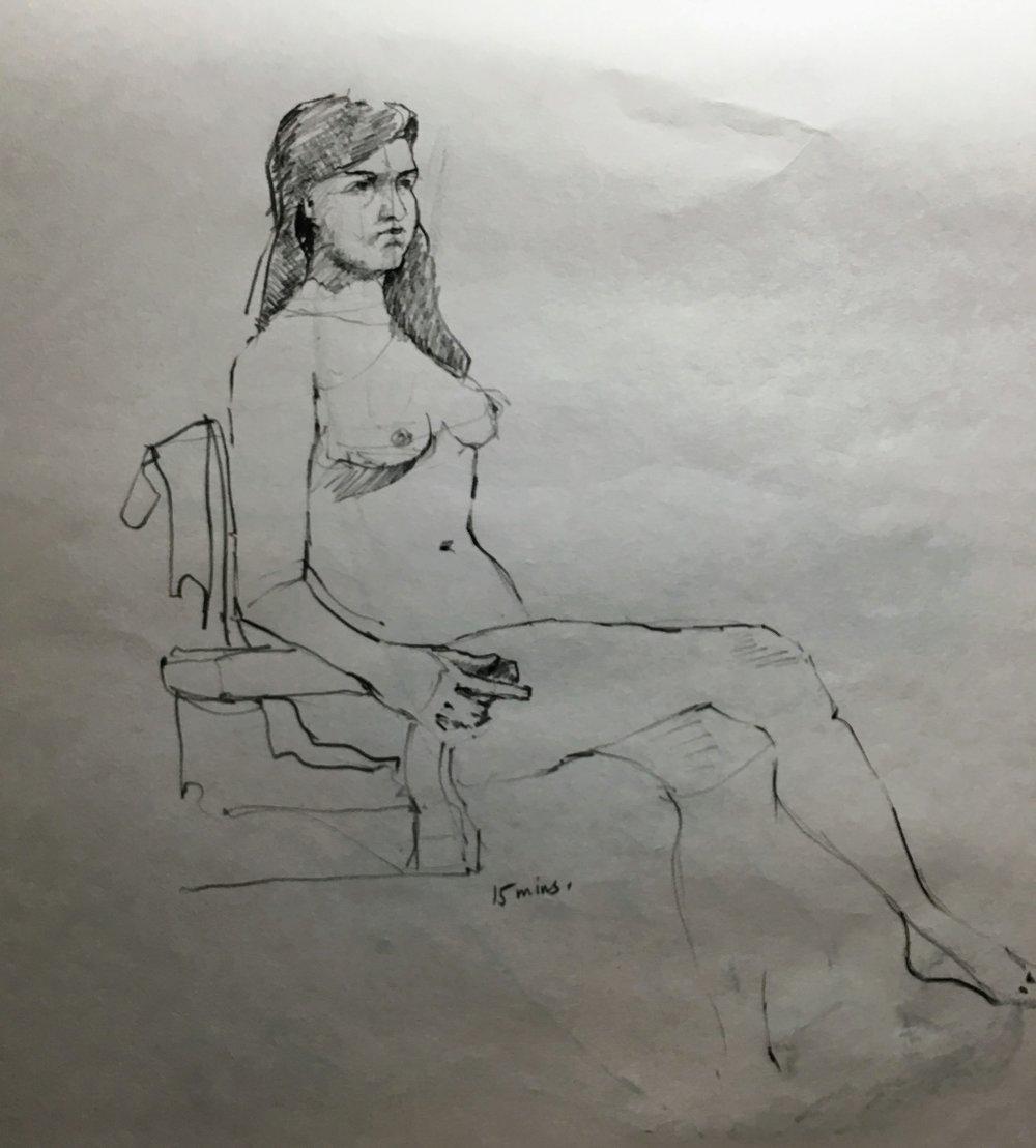 life_drawing