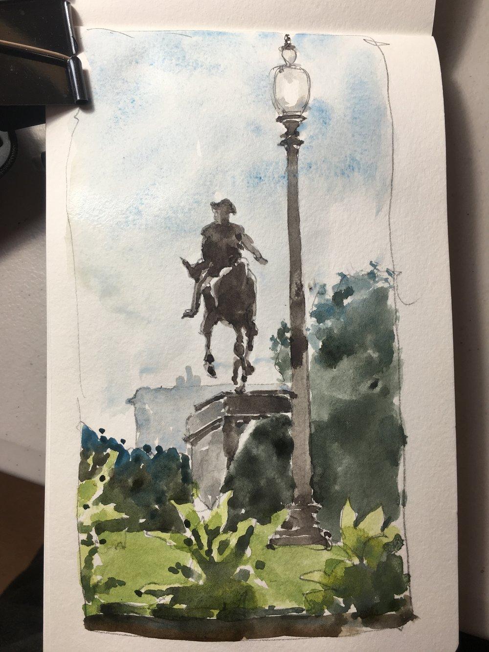 boston_common_watercolor_sketch2