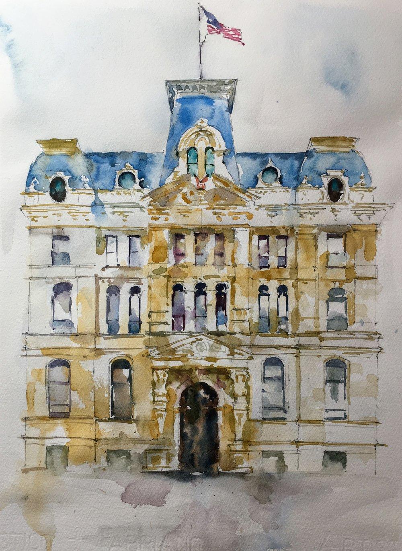 wayne_county_courthouse_watercolor.JPG